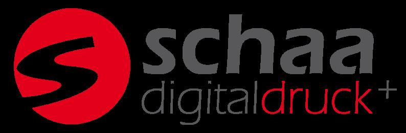 Schaa Digitaldruck